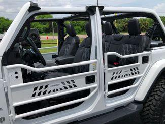 2018 Jeep All-New Wrangler Unlimited SAHARA CUSTOM LEATHER HARDTOP XD OCD NAV  Plant City Florida  Bayshore Automotive   in Plant City, Florida
