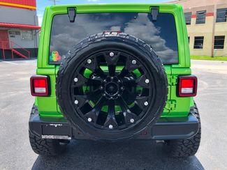 2018 Jeep All-New Wrangler Unlimited MOJITO FROG CUSTOM LIFTED LEATHER NAV HARDTOP   Florida  Bayshore Automotive   in , Florida