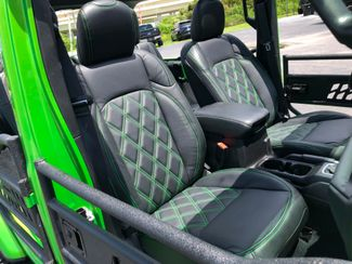 2018 Jeep All-New Wrangler Unlimited MOJITO FROG CUSTOM LIFTED LEATHER NAV HARDTOP   Florida  Bayshore Automotive   in , Florida