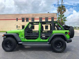 2018 Jeep All-New Wrangler Unlimited MOJITO MICKEY THOMPSON LIFTED 35s   Florida  Bayshore Automotive   in , Florida