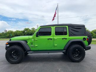 2018 Jeep All-New Wrangler Unlimited MOJITO MICKEY THOMPSON LIFTED 35s   Florida  Bayshore Automotive   in , Florida