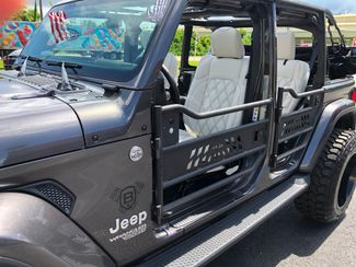 2018 Jeep All-New Wrangler Unlimited CUSTOM LIFTED LEATHER OCD READYLIFT 35s   Florida  Bayshore Automotive   in , Florida
