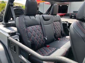 2018 Jeep All-New Wrangler Unlimited RUBICON BILLET CUSTOM LIFTED LEATHER HARDTOP   Florida  Bayshore Automotive   in , Florida