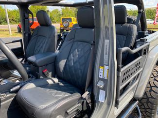 2018 Jeep All-New Wrangler Unlimited CUSTOM STINGRAY SAHARA HARDTOP NAV 35s   Florida  Bayshore Automotive   in , Florida