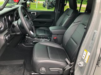 2018 Jeep All-New Wrangler Unlimited MOAB CUSTOM LIFTED LEATHER HARDTOP 35s XD   Florida  Bayshore Automotive   in , Florida