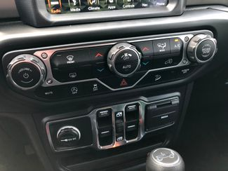 2018 Jeep All-New Wrangler Unlimited BLACK WIDOW SAHARA LIUFTED LEATHER NAV OCD   Florida  Bayshore Automotive   in , Florida