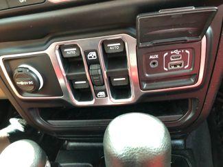2018 Jeep All-New Wrangler Unlimited BLACK WIDOW SAHARA LIUFTED LEATHER NAV OCD   Florida  Bayshore Automotive   in , Florida