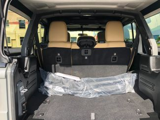2018 Jeep All-New Wrangler Unlimited CUSTOM LIFTED LEATHER HARDTOP 37s   Florida  Bayshore Automotive   in , Florida