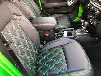 2018 Jeep All-New Wrangler Unlimited MOJITO CUSTOM LIFTED LEATHER SAHARA 38s   Florida  Bayshore Automotive   in , Florida
