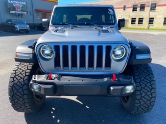 2018 Jeep All-New Wrangler Unlimited RUBICON DUAL TOPS ALPINE LED 1 OWNER CARFAX   Florida  Bayshore Automotive   in , Florida