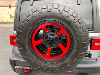 2018 Jeep All-New Wrangler Unlimited RUBICON DUAL TOPS ALPINE LED 1 OWNER CARFAX  Plant City Florida  Bayshore Automotive   in Plant City, Florida