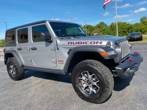 2018 Jeep All-New Wrangler Unlimited RUBICON DUAL TOPS ALPINE LED 1 OWNER CARFAX in , Florida