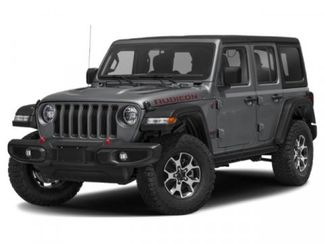 2018 Jeep All-New Wrangler Unlimited Rubicon in Tomball, TX 77375
