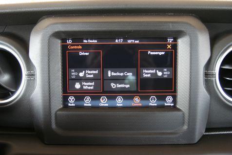 2018 Jeep All-New Wrangler Unlimited Sahara in Vernon, Alabama