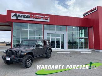 2018 Jeep All-New Wrangler Unlimited Rubicon in Uvalde, TX 78801