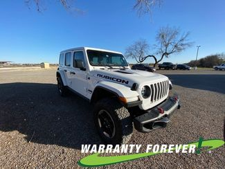 2018 Jeep All-New Wrangler Unlimited Rubicon in Uvalde, TX 78801