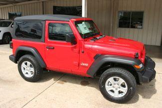 2018 Jeep All-New Wrangler Sport S in Vernon Alabama