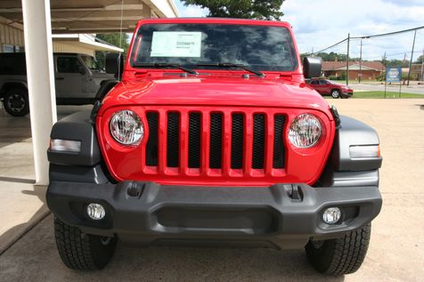 2018 Jeep All-New Wrangler Sport S in Vernon, Alabama