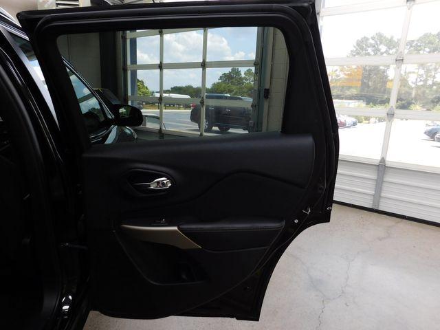 2018 Jeep Cherokee Latitude in Airport Motor Mile ( Metro Knoxville ), TN 37777