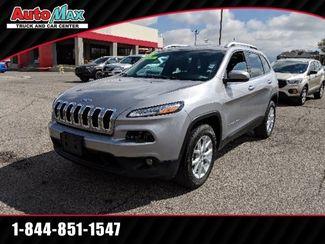 2018 Jeep Cherokee Latitude in Albuquerque, New Mexico 87109