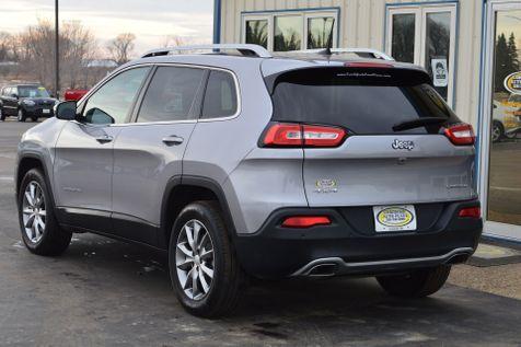 2018 Jeep Cherokee Limited 4x4 in Alexandria, Minnesota