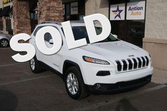 2018 Jeep Cherokee Latitude Plus   Bountiful, UT   Antion Auto in Bountiful UT