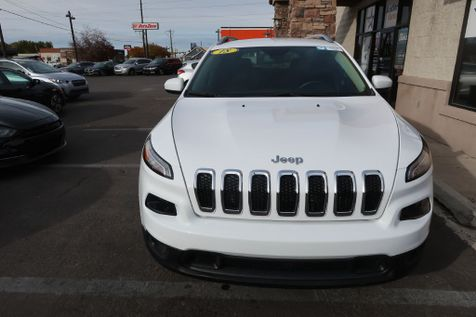 2018 Jeep Cherokee Latitude Plus | Bountiful, UT | Antion Auto in Bountiful, UT