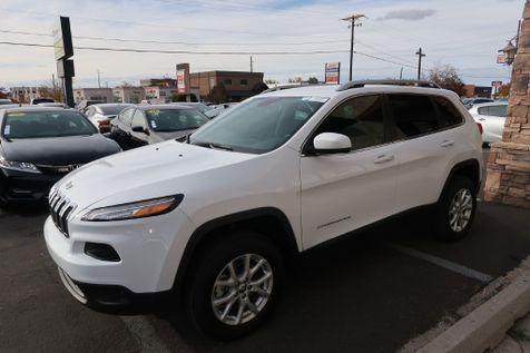 ... 2018 Jeep Cherokee Latitude Plus | Bountiful, UT | Antion Auto In  Bountiful, UT ...
