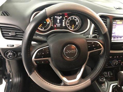 2018 Jeep Cherokee Latitude Plus   Bountiful, UT   Antion Auto in Bountiful, UT