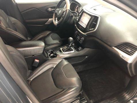 2018 Jeep Cherokee Latitude Plus | Bountiful, UT | Antion Auto in Bountiful, UT
