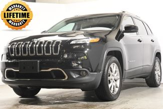 2018 Jeep Cherokee Limited in Branford, CT 06405
