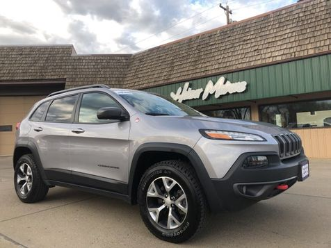 2018 Jeep Cherokee Trailhawk in Dickinson, ND