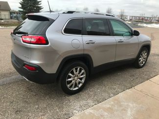 2018 Jeep Cherokee Limited Farmington, MN 1