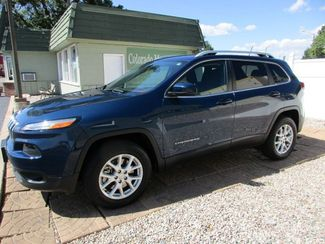 2018 Jeep Cherokee Latitude in Fort Collins, CO 80524