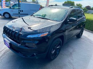 2018 Jeep Cherokee Limited in Fremont, OH 43420