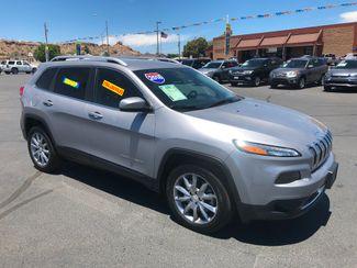 2018 Jeep Cherokee Limited in Kingman Arizona, 86401