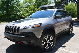 2018 Jeep Cherokee Trailhawk in Memphis, Tennessee 38128