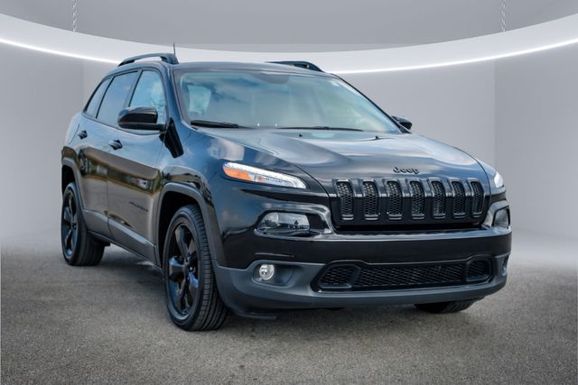 2018 Jeep Cherokee Limited in Memphis, TN 38115