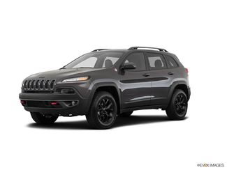 2018 Jeep Cherokee Limited Minden, LA