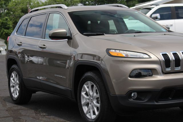 2018 Jeep Cherokee Latitude 4x4 - COLD WEATHER GROUP! Mooresville , NC 27