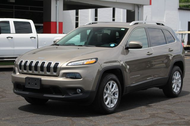 2018 Jeep Cherokee Latitude 4x4 - COLD WEATHER GROUP! Mooresville , NC 24