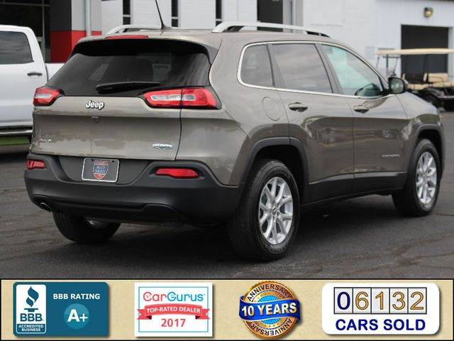 2018 Jeep Cherokee Latitude 4x4 - COLD WEATHER GROUP! Mooresville , NC 2