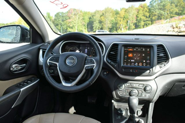 2018 Jeep Cherokee Limited Naugatuck, Connecticut 18
