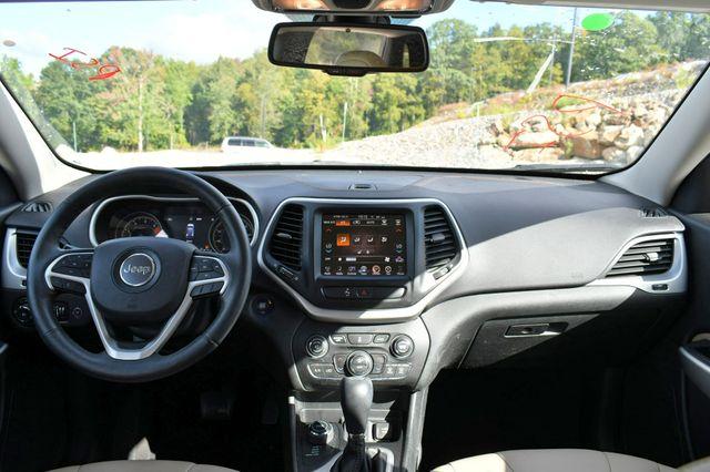 2018 Jeep Cherokee Limited Naugatuck, Connecticut 19