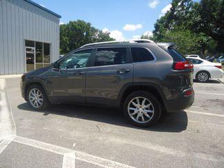 2018 Jeep Cherokee Limited SEFFNER, Florida 10