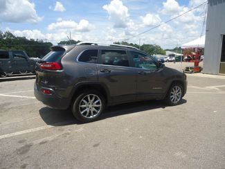 2018 Jeep Cherokee Limited SEFFNER, Florida 13