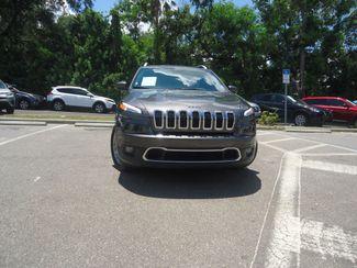 2018 Jeep Cherokee Limited SEFFNER, Florida 9