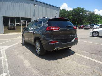 2018 Jeep Cherokee Limited SEFFNER, Florida 11