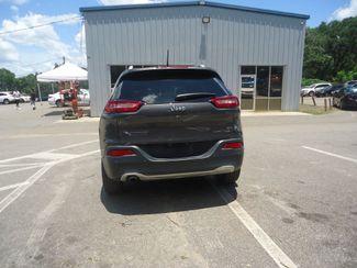 2018 Jeep Cherokee Limited SEFFNER, Florida 12