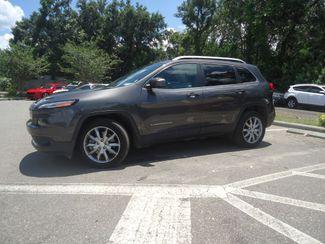 2018 Jeep Cherokee Limited SEFFNER, Florida 5